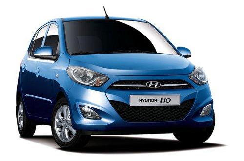 2011 Hyundai i10