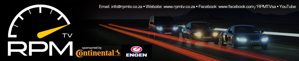 RPM TV Website