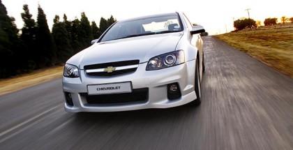 Chevrolet Lumina SSV