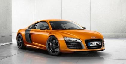 Audi R8 5.2 FSI V10 plus quattro