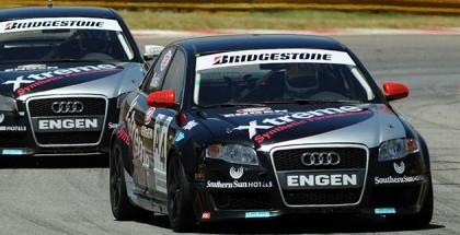 Audi S4 Xtreme