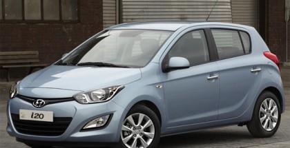 Hyundai i20 CRDi