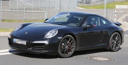 2015 Porsche GTS (Source: Autocar)