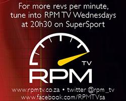 RPM TV