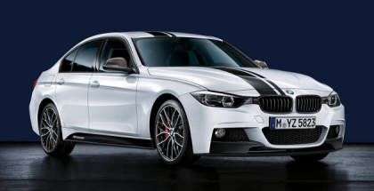 BMW 335i M-Performance