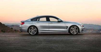 BMW 4-series Gran Coupé