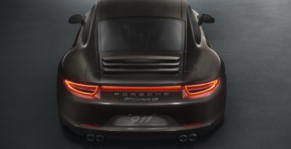 Porsche Carrera C4S