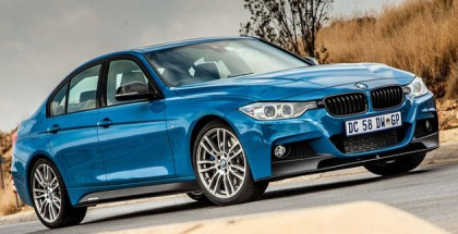 BMW 335i M-Performance Edition