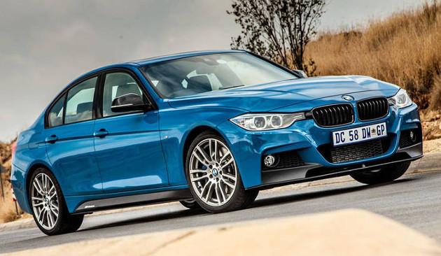 BMW 335i M-Performance Edition