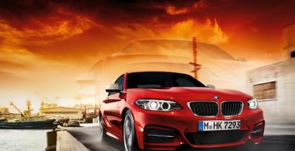 BMW 2-series M235i