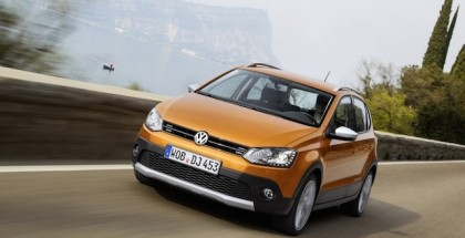 Volkswagen CrossPolo