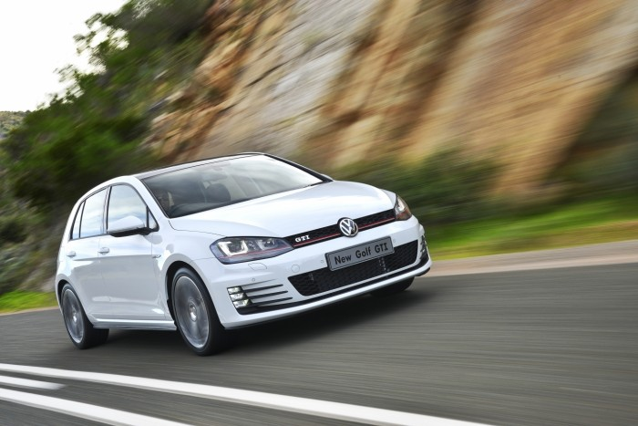 Gti Performance Package >> Golf Gti Performance Pack Launched In South Africa
