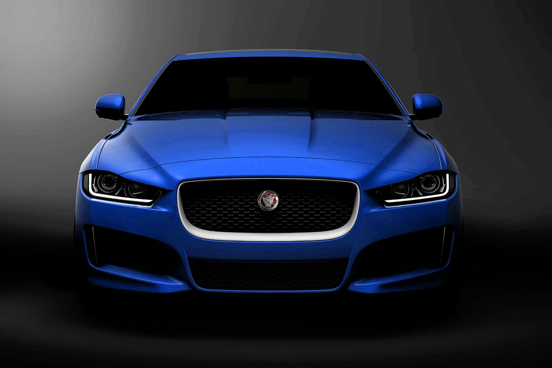 Jaguar XER targets MDivision and AMG