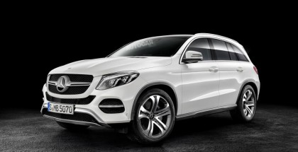 Mercedes-Benz GLC Image Source Autocar