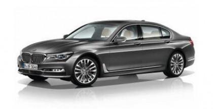 2015 BMW 7 Series