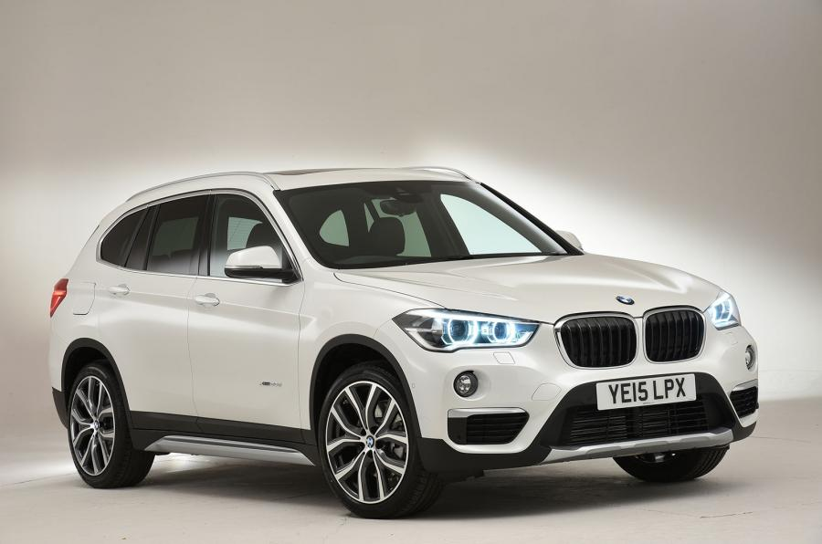 bmw s x1 baby suv grows up. Black Bedroom Furniture Sets. Home Design Ideas
