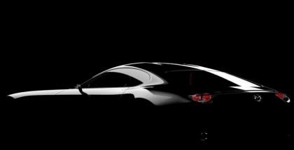 Mazda Sports Car Concept