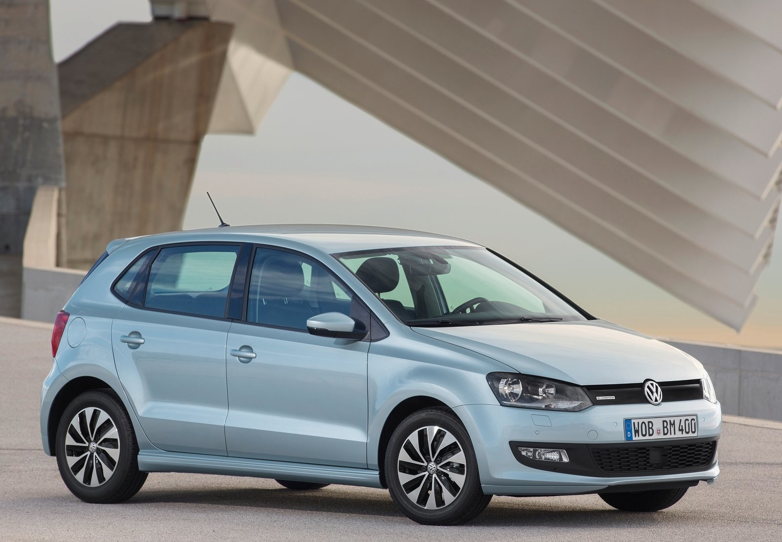 one day test volkswagen polo 1 0 tsi bluemotion. Black Bedroom Furniture Sets. Home Design Ideas