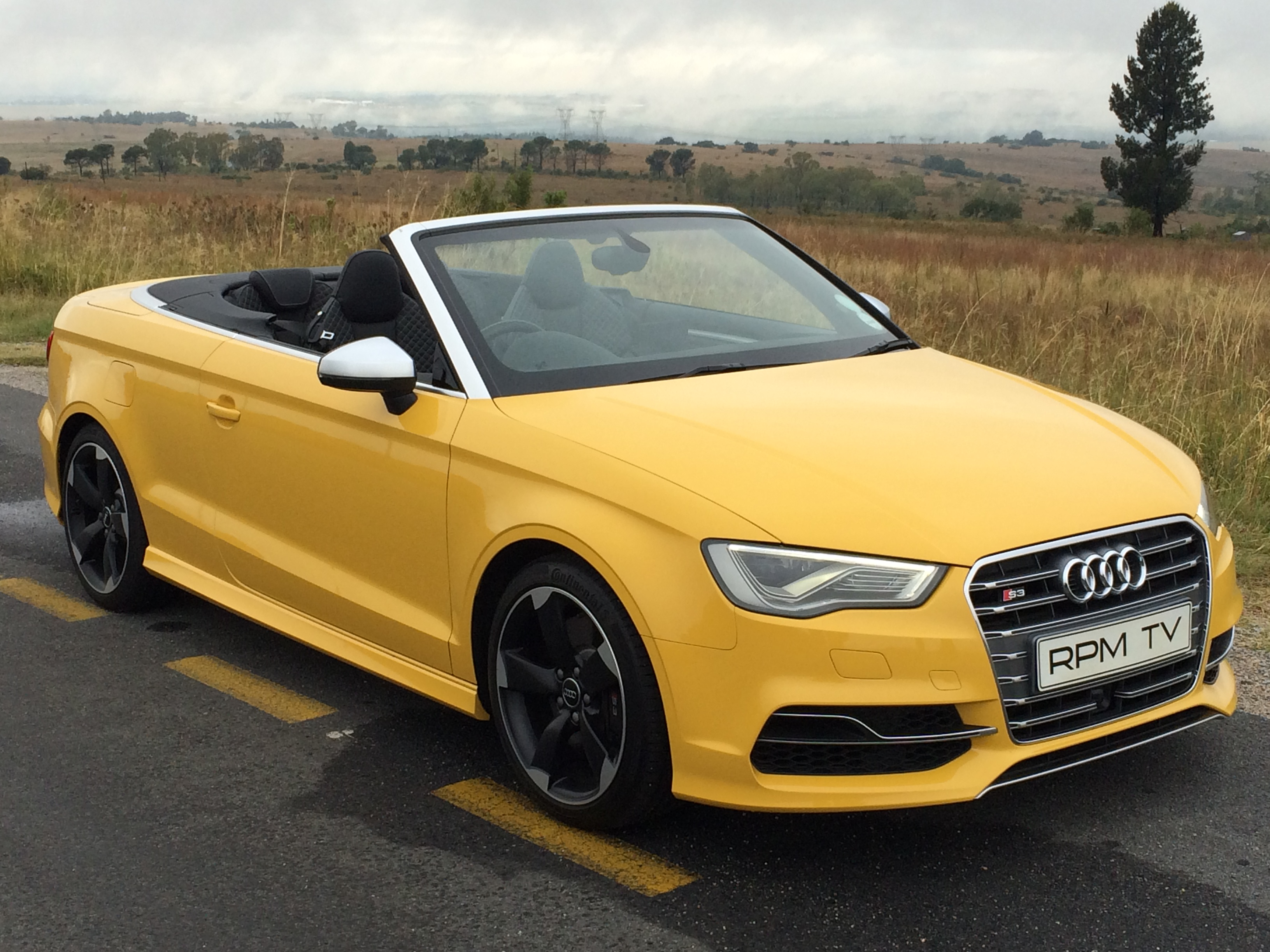 long term update audi s3 cabriolet. Black Bedroom Furniture Sets. Home Design Ideas
