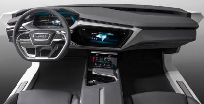 Next-generation Audi Interior