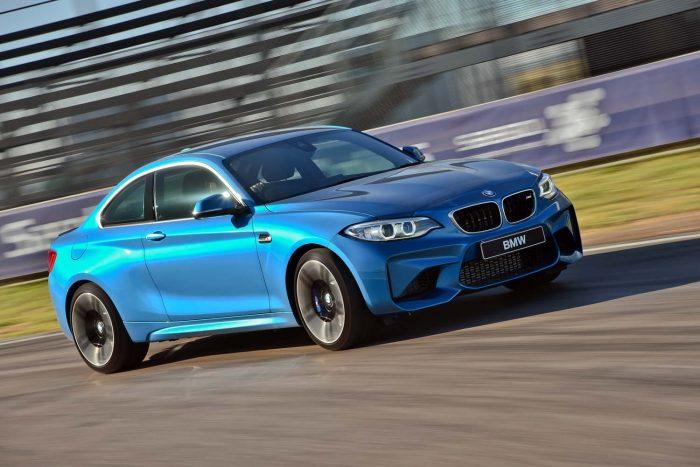 RPM TV Schedule 18 May 2016: BMW M2, Renault Kadjar, Opel Astra
