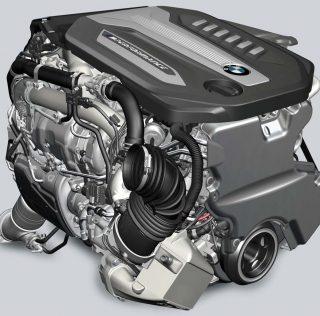 BMW unveils world's most powerful turbodiesel engine