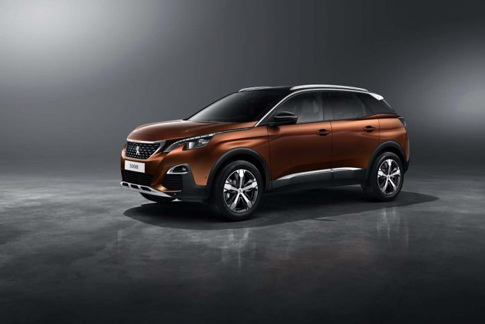 Peugeot previews all-new 3008 – and it's coming to SA