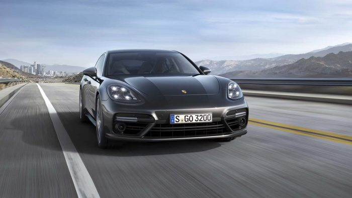 New-gen Panamera promises more Porsche DNA