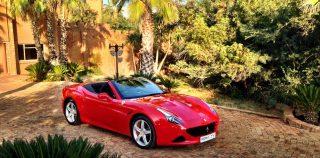 RPM TV Schedule 15 June 2016: Ferrari California T, Defender good-bye drive to Sani, BMW i3