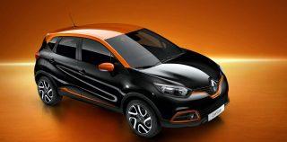 Renault gives Captur the diesel treatment