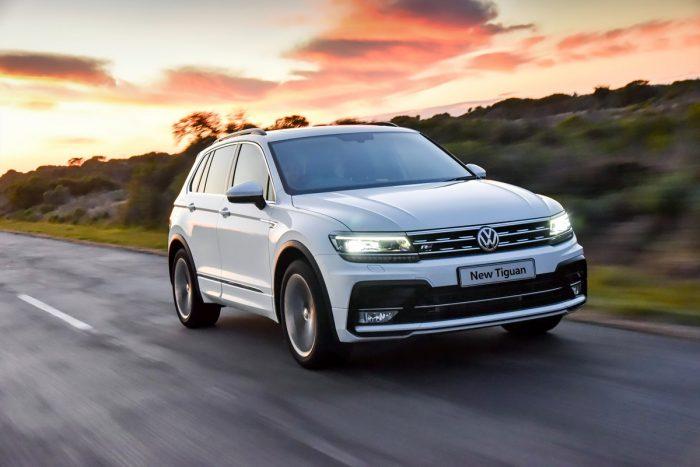 RPM TV Schedule 21 Sep 16: New VW Tiguan. Ford Ranger 2.2 AT. BMW Concours d'Elegance, Johannesburg. Audi Q3 long-term update.