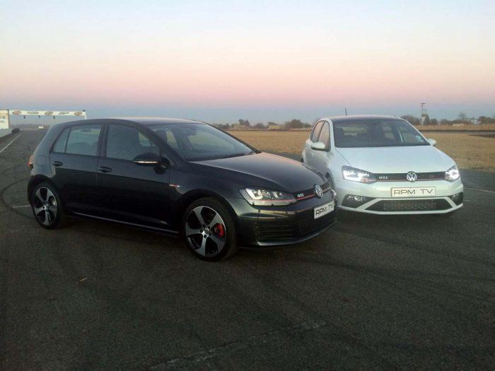 RPM TV Ep368, 05 October 2016: New Honda Civic, VW Polo GTI vs Golf GTI, Audi R8 V10 Plus, BMW i3 REX