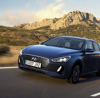 New-gen Hyundai i30 poised for 2017 release
