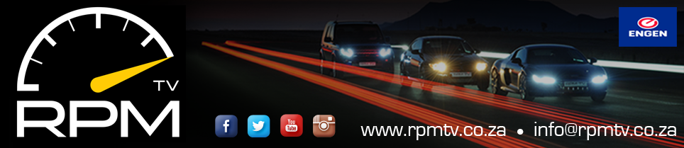 RPM TV Website