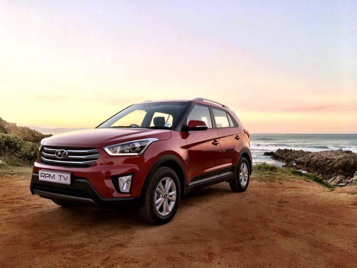 Hyundai Creta tackles small SUV market