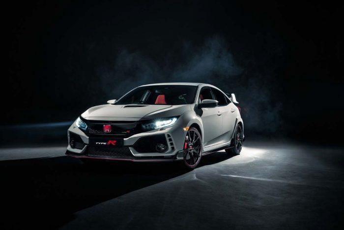 Geneva Motor Show: Highlights #1 – Alpine, Honda, Porsche, McLaren & Range Rover