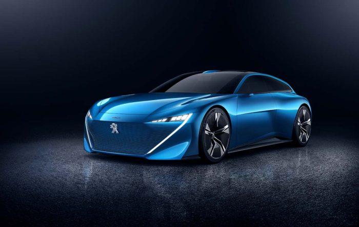 Geneva Motor Show Highlights #3: Peugeot, Kia, Suzuki, Ferrari and Volvo