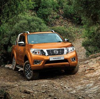 New Nissan Navara brings SUV class to double cab segment