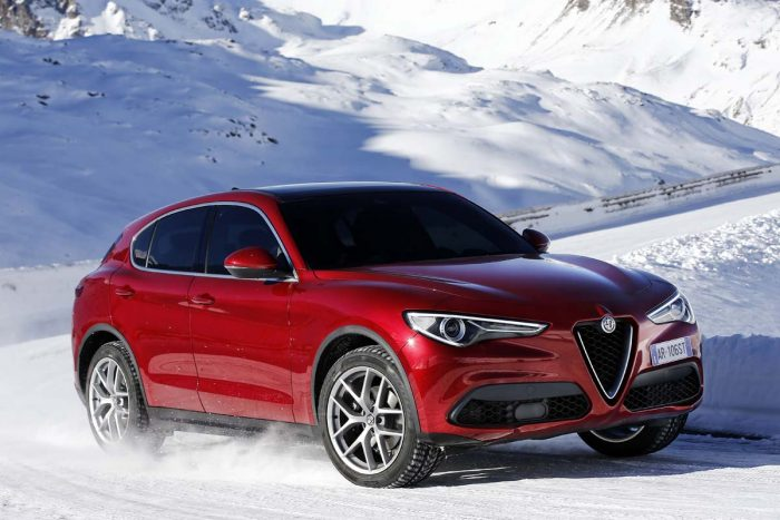 RPM TV Ep 381: Driving the new Alfa Romeo Stelvio SUV. Plus all the Geneva Motor Show stars