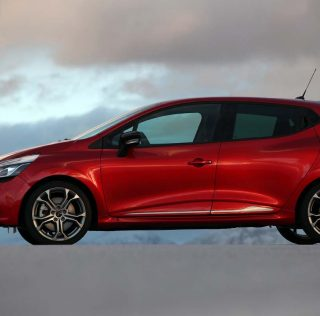Renault brings back the fun as updated Clio RS arrives