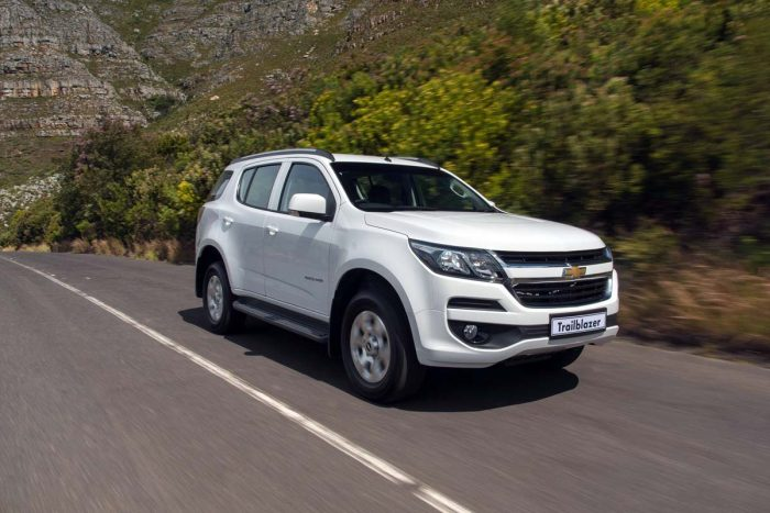 Chev production set to end as Isuzu prepares to take over GM operations in SA
