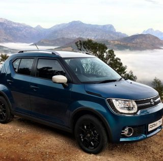 New Suzuki Ignis puts the spotlight on quirky motoring fun