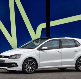 Video: VW Polo 1.0 TSI DSG Bluemotion R-Line test