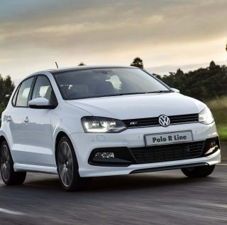 VW Polo 1.0 R-Line DSG BlueMotion: economy meets driving fun