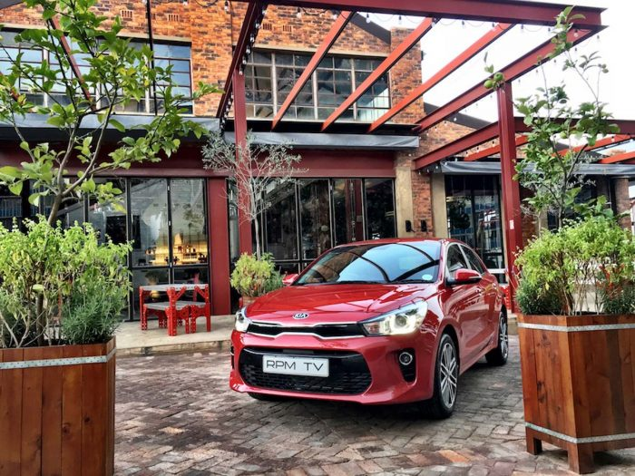 All-new Kia Rio looks sleeker, feels more grown up