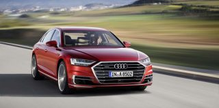 New Audi A8 points to the motoring future – but is it a future we want?