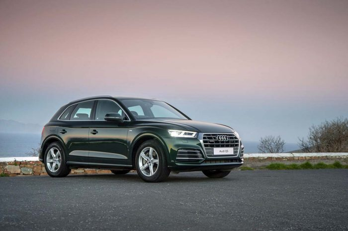 After eight years, has the new Audi Q5  been worth the wait?