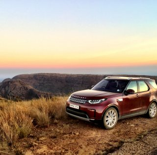 Land Rover Uncovers A New Discovery