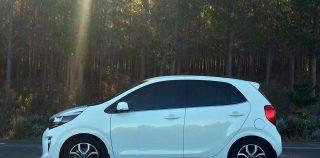 Video: Kia Picanto 1.2 Smart Manual test