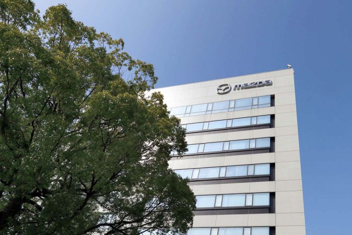 How Mazda wants to save the world – and cars as we know them